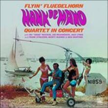 In Concert - CD Audio di Hank De Mano