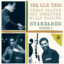 Standards vol.2 - CD Audio di VIP Trio
