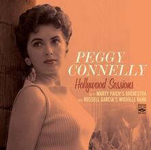 Hollywood Sessions - CD Audio di Peggy Connelly