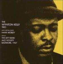 Live at the Left Bank - CD Audio di Wynton Kelly