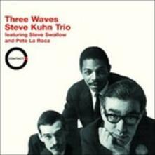 Three Waves - CD Audio di Steve Kuhn