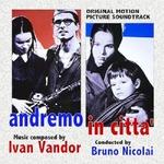 Cover CD Colonna sonora Andremo in città