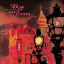 House of Blue Lights (Limited Edition) - Vinile LP di Eddie Costa