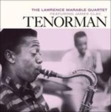 Tenorman - Vinile LP di Lawrence Marable