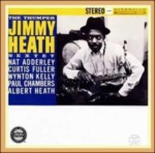 The Thumper - Vinile LP di Jimmy Heath