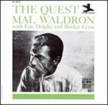 The Quest - Vinile LP di Mal Waldron