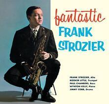 Fantastic Frank (HQ) - Vinile LP di Frank Strozier