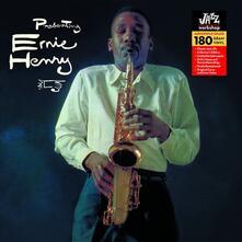 Presenting Ernie Henry (HQ) - Vinile LP di Ernie Henry