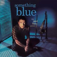 Something Blue (180 gr.) - Vinile LP di Paul Horn