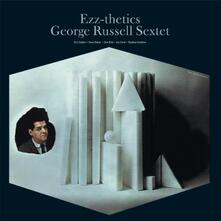 Ezz-Thetics - Vinile LP di George Russell