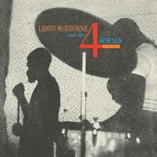 And the 4 Souls - Vinile LP di Lenny McBrowne