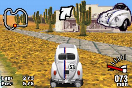 Herbie maggiolino tutto matto - 2