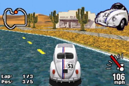 Herbie maggiolino tutto matto - 3