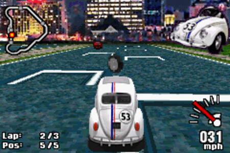 Herbie maggiolino tutto matto - 4