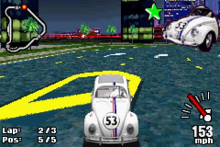 Herbie maggiolino tutto matto - 5