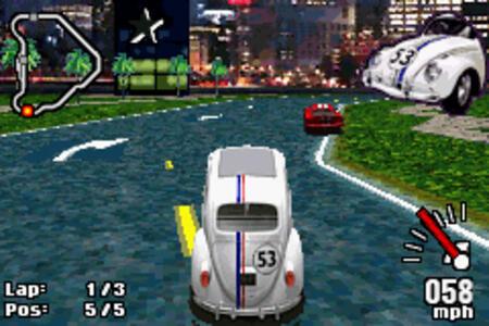 Herbie maggiolino tutto matto - 6