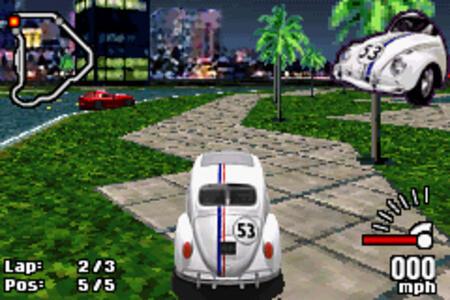Herbie maggiolino tutto matto - 7