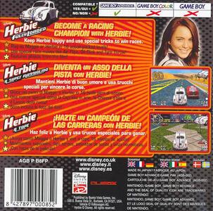 Herbie maggiolino tutto matto - 8