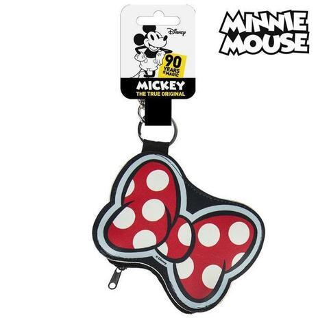 Portachiavi Portamonete Minnie Mouse 70371 - 2
