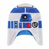 Idee regalo Berretto Star Wars R2-D2 Gamesbond