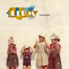 Limelight - Vinile LP di Llum