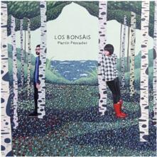 Martin Pescador - Vinile 10'' di Los Bonsàis