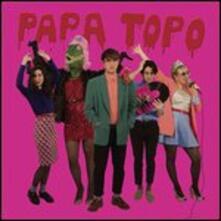 Opalo Negro - Vinile LP di Papa Topo