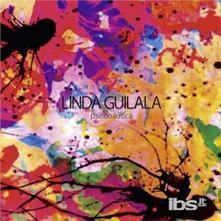 Psiconautica - Vinile LP di Linda Guilala