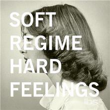 Hard Feelings - Vinile 10'' di Soft Regime