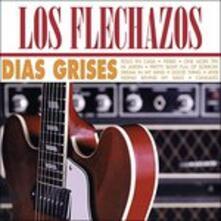 Dias Grises - Vinile LP + CD Audio di Los Flechazos