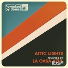 Reworked By La Casa Azul - Vinile 7'' di Attic Lights