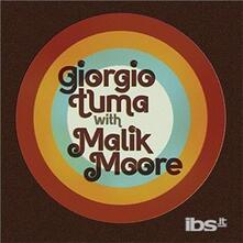 Giorgio Tuma With Malik.. - Vinile LP di Giorgio Tuma