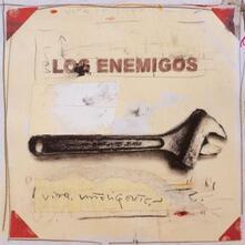 Los Enemigos - Vinile LP + DVD di Los Enemigos