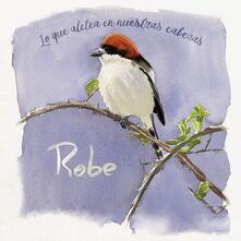 Lo que aletea en nuestras cabezas - Vinile LP di Robe