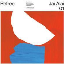 Jai Alai Vol 1 - Vinile 10'' di Raül Refree