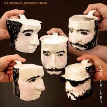 By Medical Prescription - Vinile LP di Los Chicos