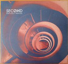 Anillos y Raices - Vinile LP di Second