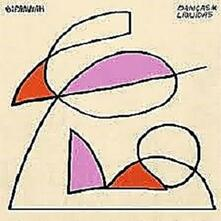 Dancas Liquidas - Vinile LP di Bifannah