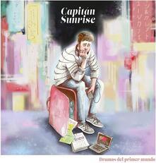 Dramas del primer mundo - Vinile LP di Capitan Sunrise