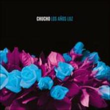 Los anos luz - Vinile LP di Chucho