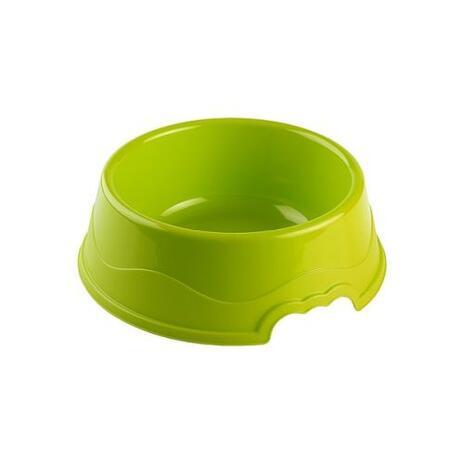 Ciotola Cocker Per Cane Animali In Plastica 1,90 Litri Vari Colori - 2