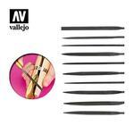 Vallejo T03001. Attrezzo per Modellismo Colorato