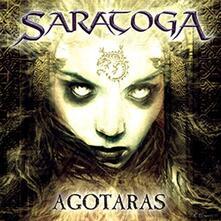 Agotaras - Vinile LP di Saratoga