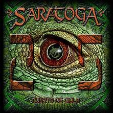 Cuarto De Siglo - Vinile LP di Saratoga
