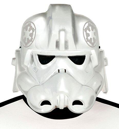 Maschera Stormtrooper Soldatostar Wars - 2
