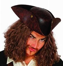 Cappello corsaro pirata