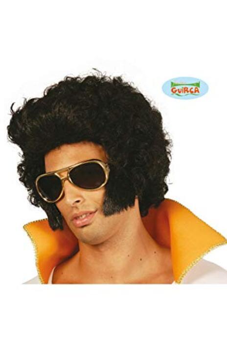 Occhiali King Rock Elvis - 2