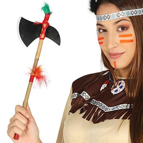Ascia Indiano