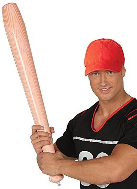 Mazza da baseball gonfiabile 80 cm