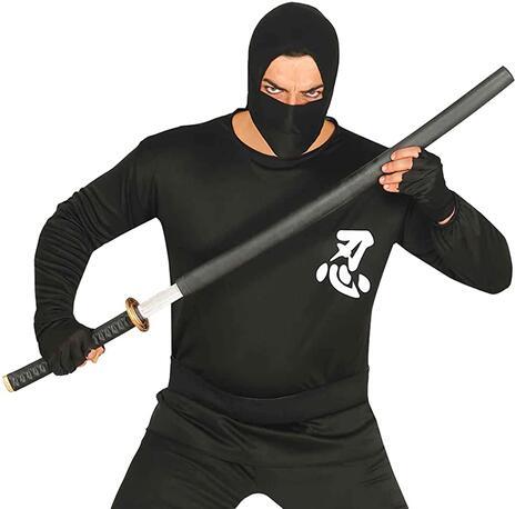 Spada Samurai Cm100